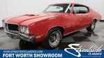 1970 Buick GS  for sale $37,995