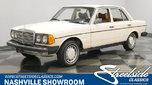 1979 Mercedes-Benz 240D  for sale $16,995