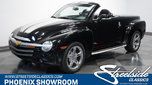 2004 Chevrolet SSR  for sale $31,995