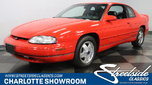 1998 Chevrolet Monte Carlo  for sale $9,995