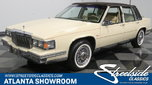 1986 Cadillac DeVille  for sale $12,995