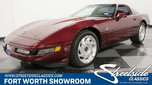 1993 Chevrolet Corvette 40th Anniversary  for sale $21,995