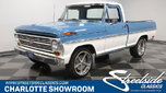 1968 Ford F-100 Ranger  for sale $27,995