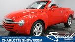 2004 Chevrolet SSR  for sale $29,995