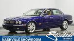 2005 Jaguar XJR  for sale $9,995