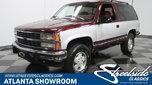 1992 Chevrolet Blazer  for sale $17,995