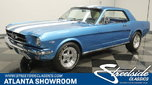 1965 Ford Mustang  for sale $34,995