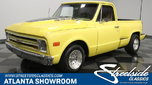 1967 Chevrolet C10  for sale $22,995
