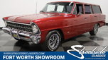 1967 Chevrolet Nova  for sale $25,995