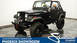 1978 Jeep CJ7  for sale $13,995