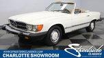 1980 Mercedes-Benz 450SL  for sale $21,995