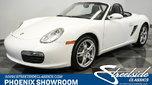 2007 Porsche Boxster  for sale $23,995