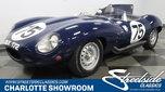 1960 Jaguar D-Type  for sale $105,995