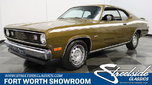 1972 Plymouth Duster  for sale $34,995