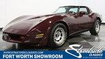 1980 Chevrolet Corvette  for sale $22,995