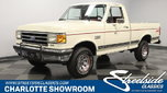 1989 Ford F-150  for sale $22,995