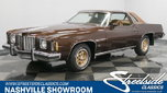 1975 Pontiac Grand Prix  for sale $14,995