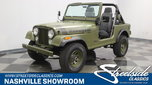 1982 Jeep CJ7  for sale $25,995