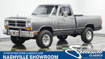 1987 Dodge Power Ram 50  for sale $28,995