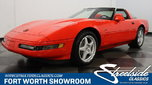 1995 Chevrolet Corvette ZR1  for sale $59,995