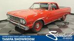 1964 Chevrolet El Camino  for sale $36,995