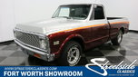 1971 Chevrolet C10  for sale $29,995