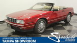 1993 Cadillac Allante  for sale $12,995