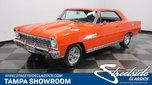 1966 Chevrolet Nova  for sale $49,995