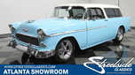 1955 Chevrolet Nomad  for sale $69,995