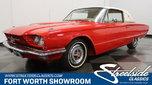 1966 Ford Thunderbird  for sale $13,995