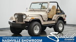 1976 Jeep CJ5  for sale $29,995