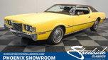 1972 Ford Thunderbird  for sale $16,995
