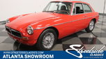 1969 MG MGB  for sale $16,995