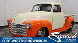 1950 Chevrolet 3100  for sale $53,995