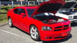 Cammed 2007 Dodge Charger SRT - Ready to Race  for sale $29,500