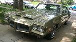 1972 Pontiac LeMans  for sale $19,500