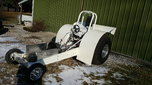 Mini Rod Chassis  for sale $8,500