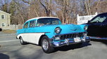 1956 Chevrolet Two-Ten Series  for sale $22,500