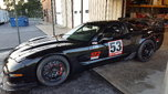2002 Corvette Z06 Race Car NASA Turn Key  for sale $29,995