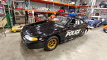 95 Mustang Police Car  for sale $10,000