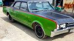 1967 Oldsmobile Cutlass  for sale $6,000