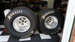 16x16 Alumastar wheels  for sale $1,150