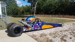 S&W Dragster Turnkey  for sale $12,500