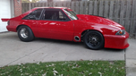 1989 Mustang hatch 25.5 roller  for sale $25,000