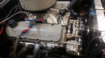 625 Hp Pump Gass 477 Big Block Chevy BBC  for sale $6,000