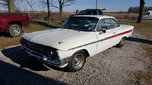1961 Chevrolet Impala  for sale $31,000