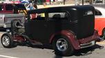 1929 2 door sedan