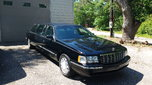 2000 Cadillac DeVille  for sale $6,500