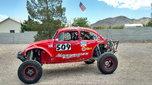 Class 5 Open Race Buggy