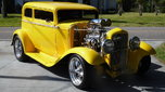 1932 Ford Blown Vicky  for sale $50,500